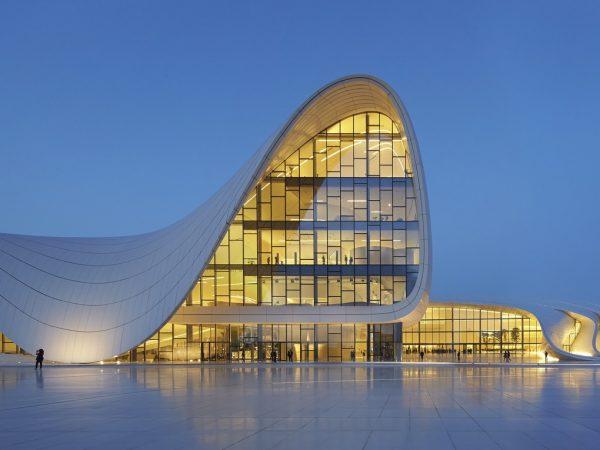 azerbijan city