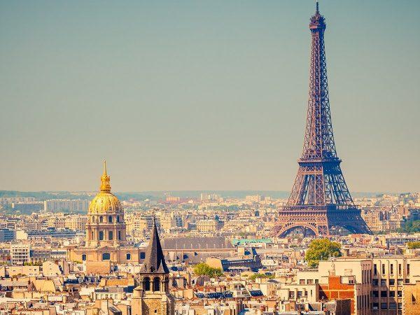 europe city